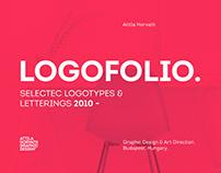 LOGOS™ Selected Logotypes