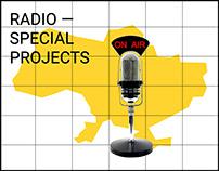 Kraina FM presentation