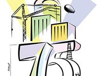 75: Главное Управление Архитектуры и Градостроительства