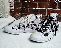 California king Snake Converse