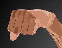 Arm Bicep Illustration | 2016