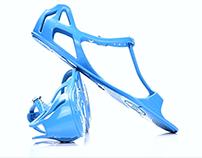 ZX Sandal // Footwear
