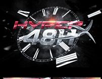 HyperX 48h KaBuM!