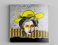 Clarice Lispector . Artist's Book, Editorial