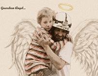 The Gardian Angel-الملاك الحارس