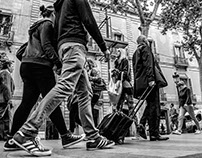 PHOTOGRAPHY - PASSERSBY