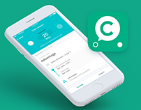 Console Mobile App