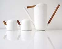 Rhythm Coffee Drip Set