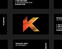 KABAM Rebrand