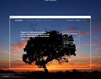 Esporão's Website