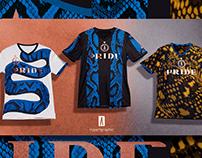 Inter Pr*d* - prototypes