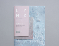 LYNX Astronomical Magazine