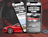 Ecommerce Web App (by Suretek)