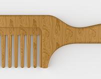 Elegant Comb