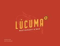 Lúcuma Branding