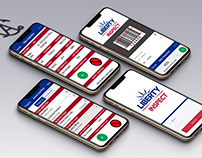 Liberty Inspect App