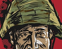 Veteran Poster