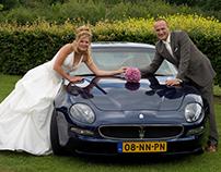 Precious Pearls (Wedding)