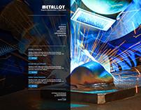 Proposed Study Metalloy Website 2012