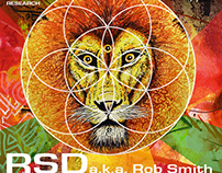 M.A.D Poster