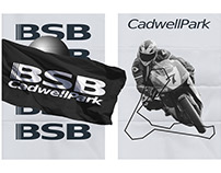 BSB CadwellPark Event Design