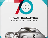 Classic Motorsport POSTER