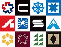 2020 Logofolio Vol. 1