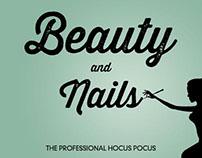RA - Beauty & Nails