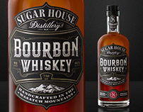 Sugar House Bourbon
