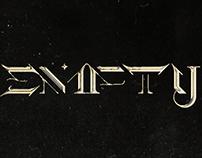 Empty /typography/
