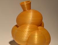 Fake Vase