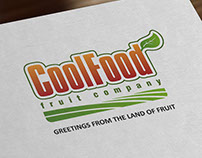 Logo COOLFOOD