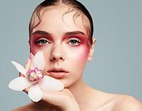 Emilie Rye / Scoop Models by Thomas Loevring