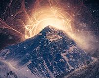 Fractured Everest Series