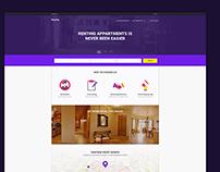 Housing.com redesign
