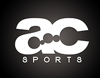 AC Sport | Imagen Corporativa y Branding | 2013