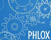 PHLOX THE ROBOT - CHARACTER MAYA