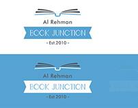 Logo Design | Al Rehman BOOK JUNCTION
