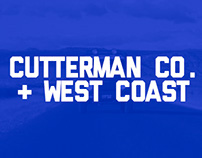 Cutterman Co. & West Coast Brazil