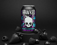 Hawkes Cider