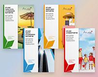Colonnade - Atlasz brochures
