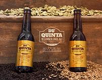 Cerveja Artesanal DU' QUINTA