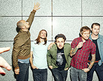 German Punk-Rock Band Donots for Universal Music