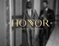 Honor | Projeto Acadêmico