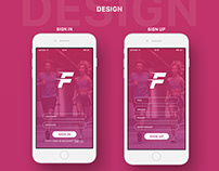 Fast Fitness / Thanh Nguyen