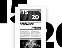 1520 Sedgwick Avenue