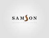 SAMSON (for fun)