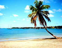 Grenada [Fujifilm Disposable]