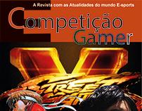 Capa - Competição Gamer