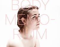 Body Momerium — Fine art photography